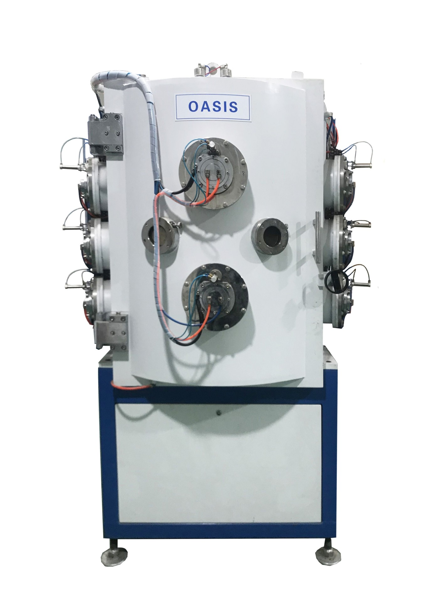 Customized Stainless Steel Vacuum Chamber