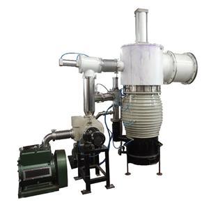 Vacuum Pumping Station