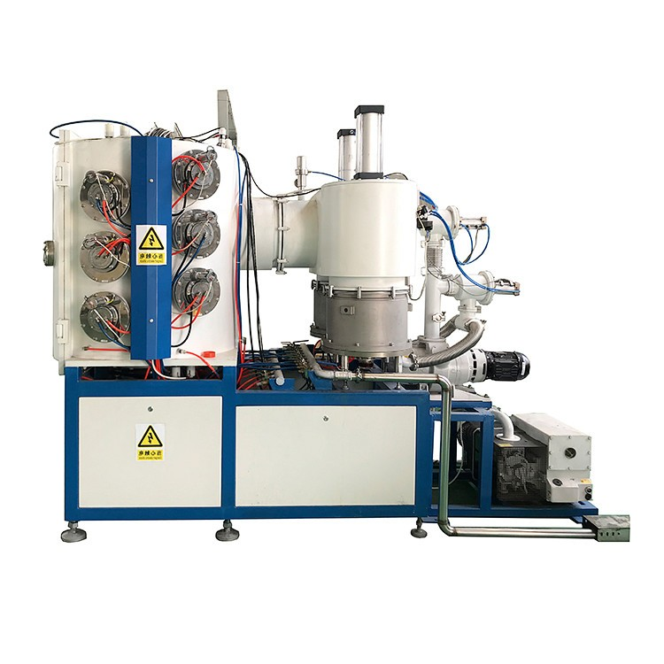 Mobile Phone Parts PVD Coating Machine