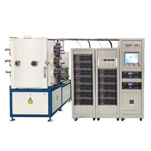 Stainless Steel Decorative Arc Ion Plating Machine
