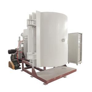 Vacuum Aluminum Thermal Evaporation Machine