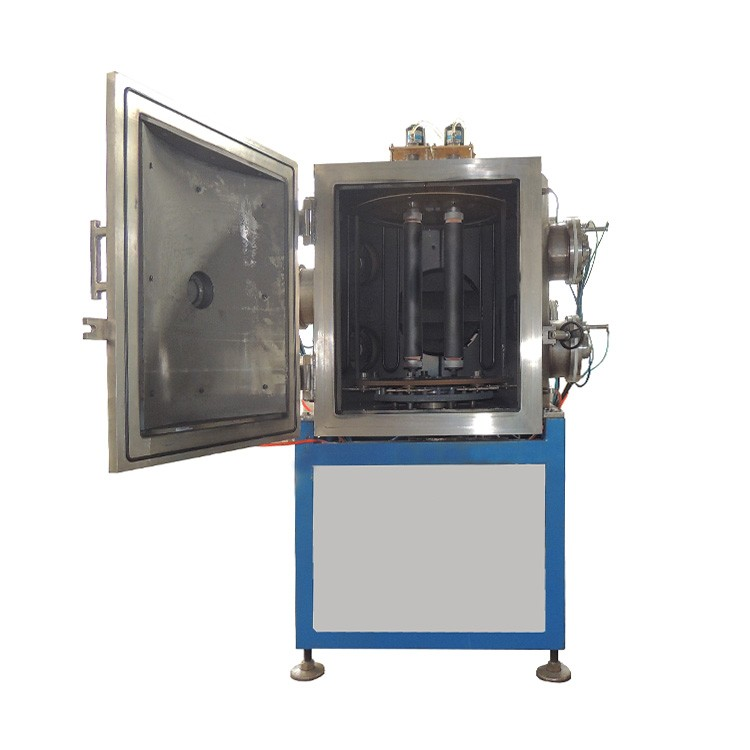 PVD Vacuum Coating System For Moulds