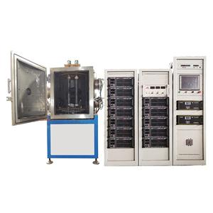 TiAlN TiCN TiN CrN PVD Vacuum Coating System