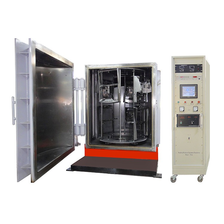 Planar Sputtering Cathode Coating Machine
