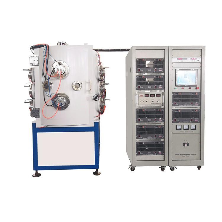 Rose Gold Vacuum Coating Equipment