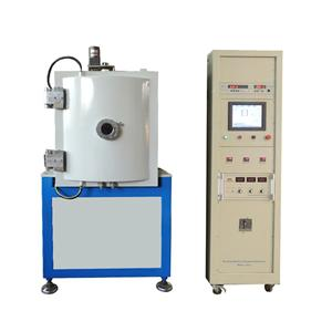 Dark Black Metal Vacuum Coating Machine