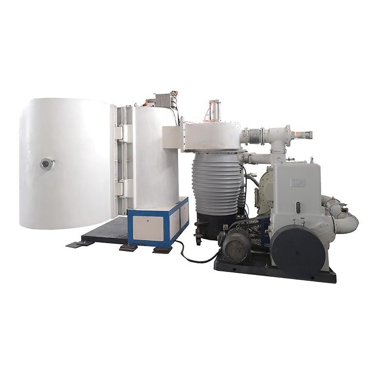 PVD Vacuum Plastic Metallizing Machine