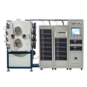 Tool Hard Coating PVD Machine