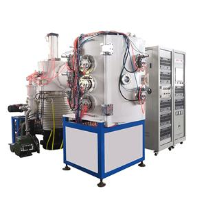 Stainless Steel Metal Coating Machine