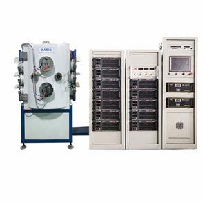 Metal Accessories Coating Machine