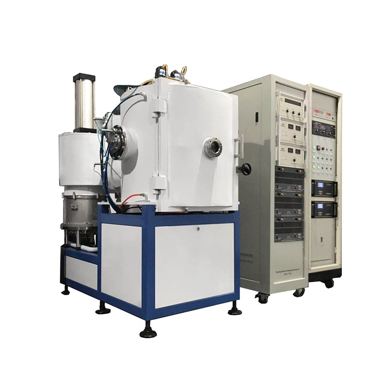 Tungsten Carbide Arc Deposition Machine