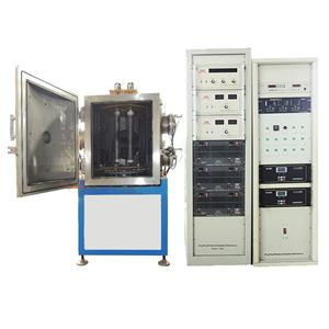 Customized Stainless Steel Vacuum PVD Coater