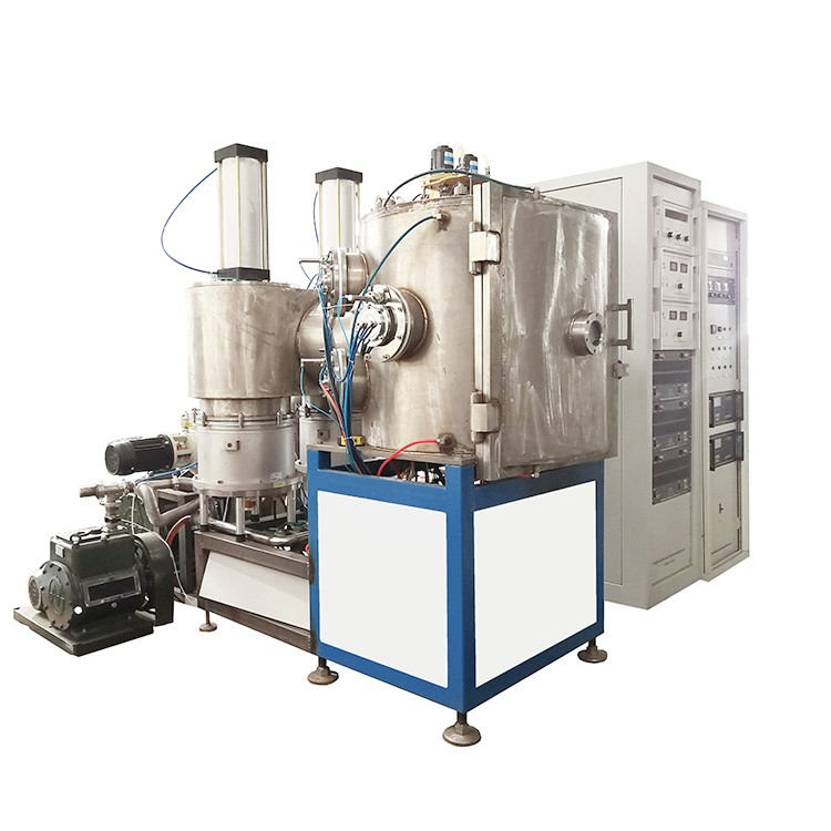 PVD Physical Vapour Deposition Coating Machine