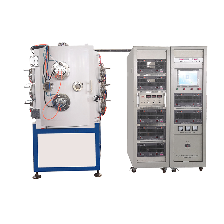 Stamping Tool Arc Evaporation PVD Coater