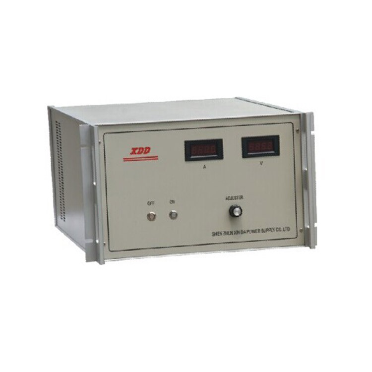 Power Supplies For Coating System