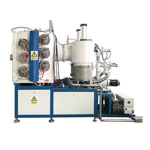 Trophy Vacuum PVD Coating Equipment
