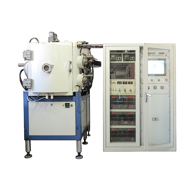 Gold Plating Jewellery PVD Coating Machine