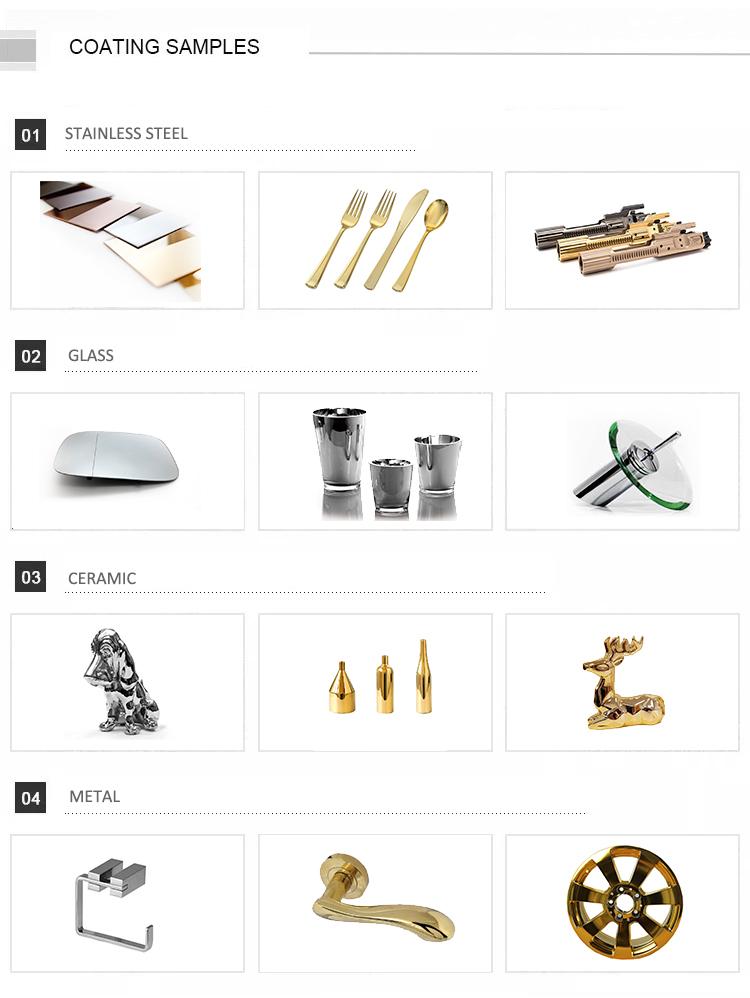 metal coating equipment