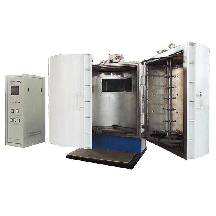 Glass Cups Vacuum Silvering Machine