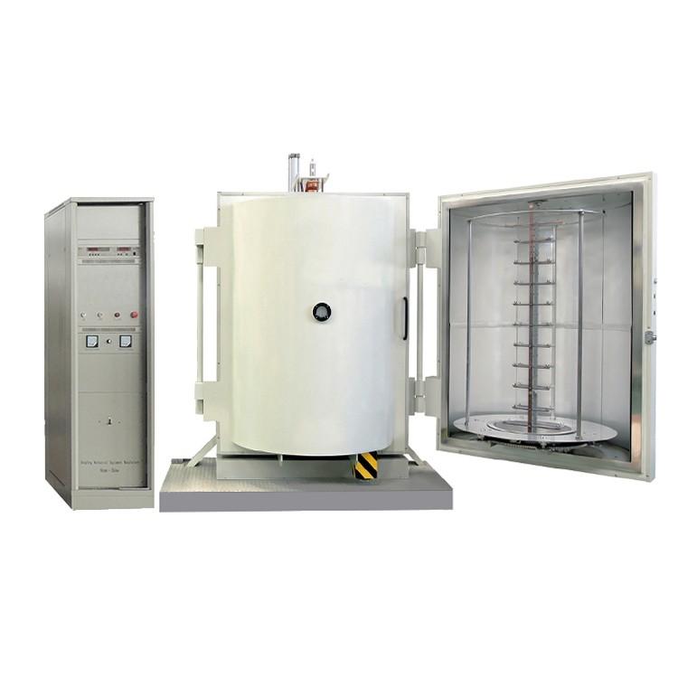 Vacuum Coating Machine For Aluminium Wheel