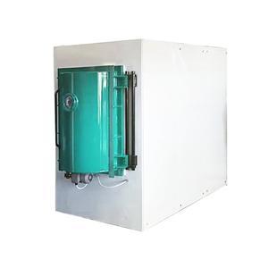 Plastic Panel Vacuum Chrome Deposition Machine