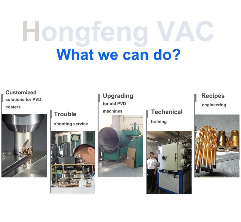 Vacuum Plating Machine