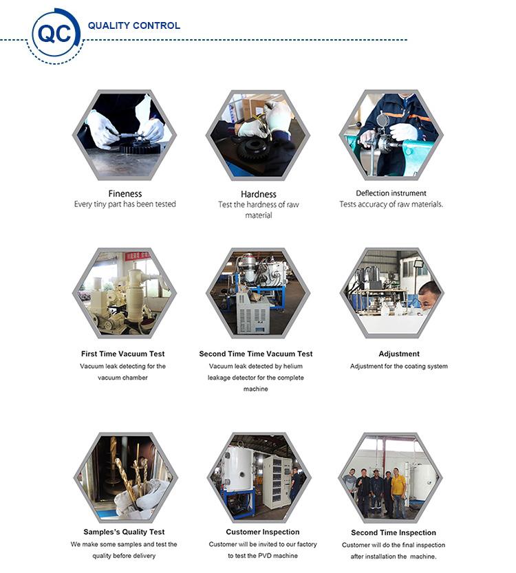 Parts Coating Machine