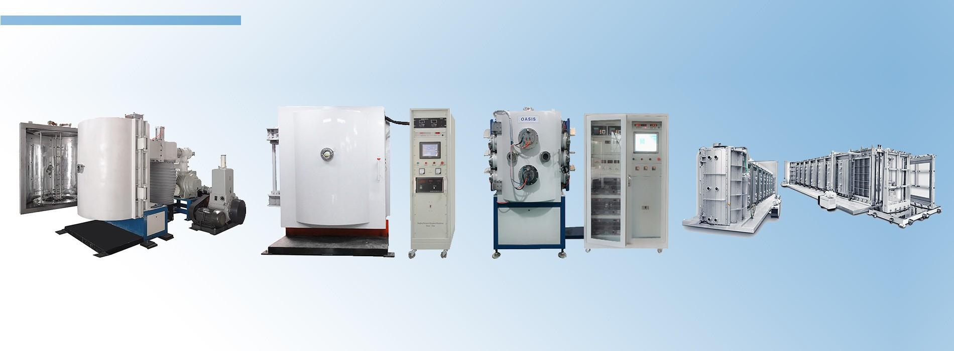 Thermal Evaporation Coating Unit