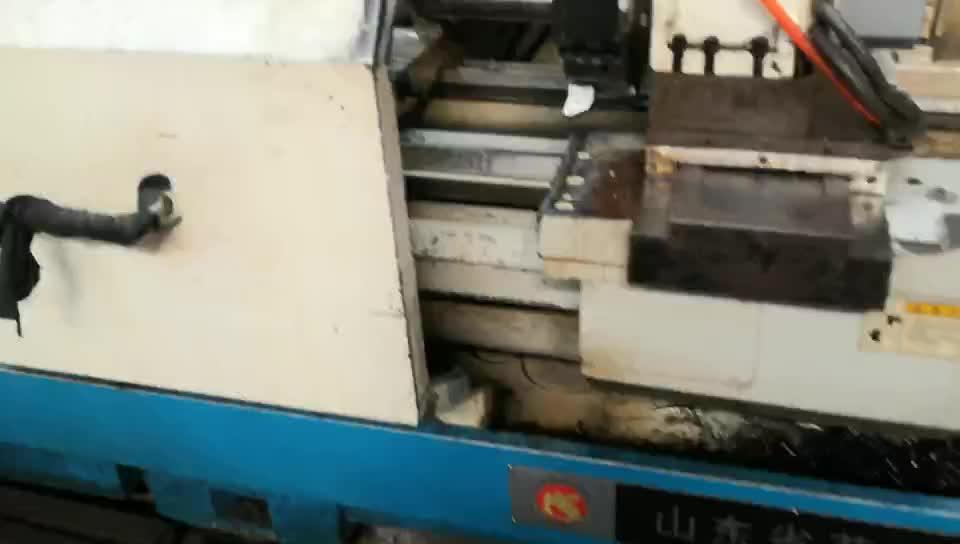 헤비 듀티 16 톤 팁 램 2 단계 팁 실린더