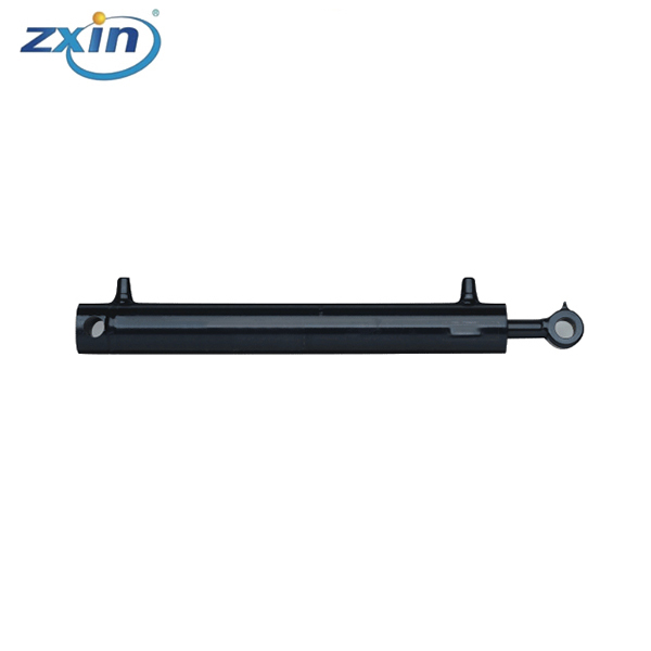 Double Acting Hydraulic Ram 100mm Bore 50mm Rod 600mm Stroke