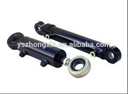 pistone in miniatura cilindro idraulico a doppio effetto pistoni idraulici per modellismo