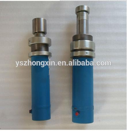 Short Stroke Hydraulic Cylinder,Hydraulic Cylinder Double Acting,Small Bore Hydraulic Cylinders