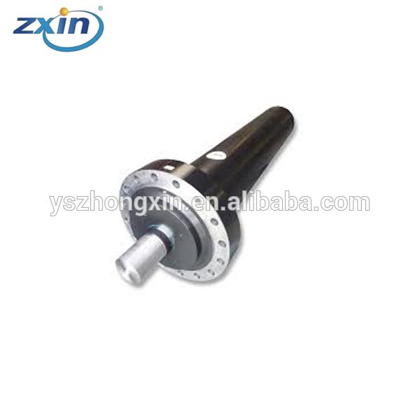 1 Ton Hydraulic Cylinder For Press Single Acting Hydraulic Cylinder