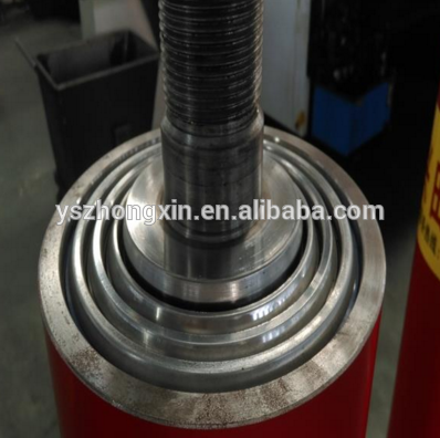 China Long Stroke Telescopic Hydraulic Cylinder with Abroad Seal Kits