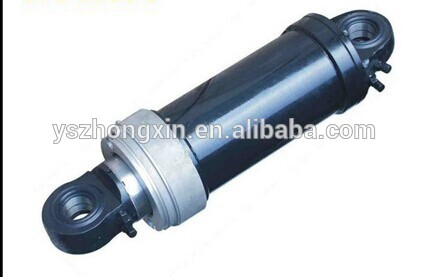 Single Acting Hydraulic Cylinder Price Used Hydraulic Pump for Dump Truck