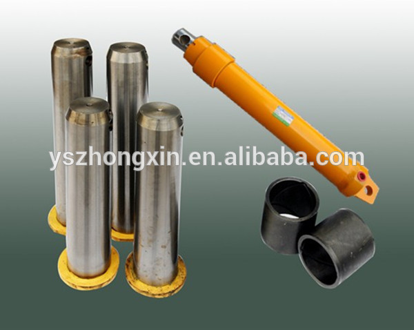Scrap Iron Piston Small Piston Hydraulic Cylinder Hydraulic Piston for Iron