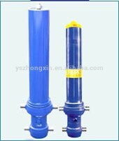 (20 year manufacturer) China Supplier Tie Rod Drilling Rig Hydraulic Cylinder