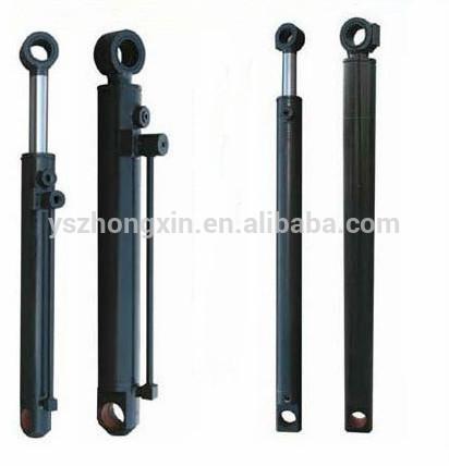 (20 års tillverkare) Kina Leverantör Parallellstag Borrigg Hydraulisk cylinder