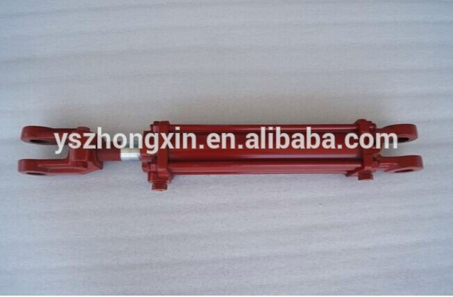 Used Hydraulic Cylinder Price Tractor Loader Hydraulic Cylinder for Trailer