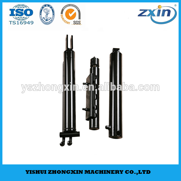 Zhongxin Hydraulic Cylinder Band Saw Hydraulic Cylinder