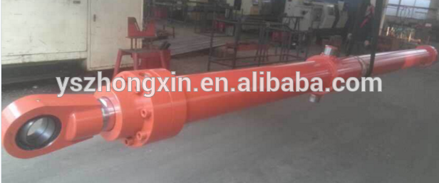Lifting Hydraulic Special Vehicle Cylinder