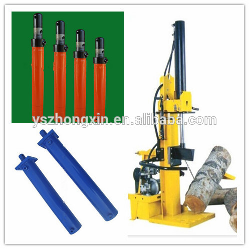china best 30t hydraulic cylinder for log splitter hydraulic cylinder for crane