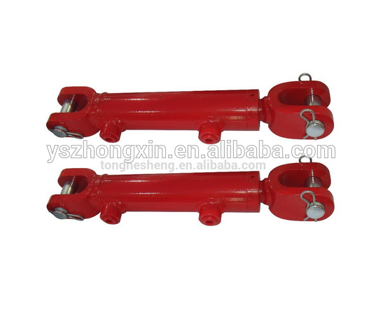 4 Tie Rod Double Acting Hydrolic Farming Cylinder