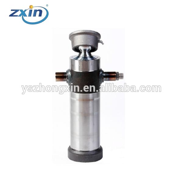 1000kgs Load Capacity Dump Trailer Used Hydraulic Cylinder