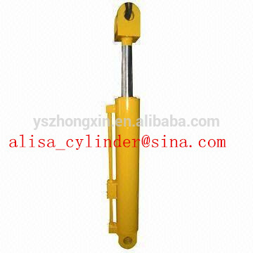 (20 year manufacturer)lift table hydraulic cylinder,cab lifting hydraulic cylinder,forklift side shift cylinders
