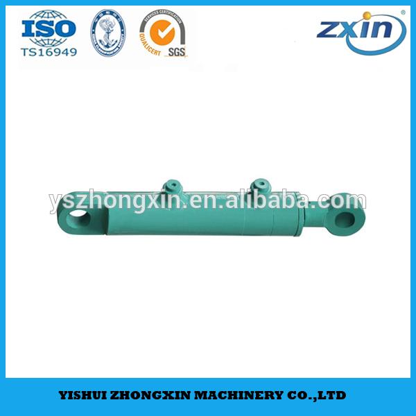 Zhongxin 3 Ton Garbage Compactor Hydraulic Cylinders