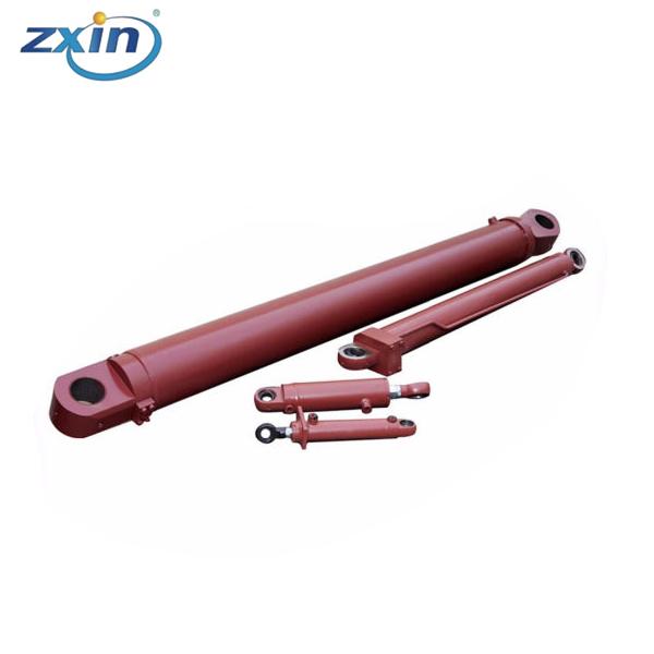 Hydraulic Cylinder Ram Like Heil Cylinder For Garbage Truck