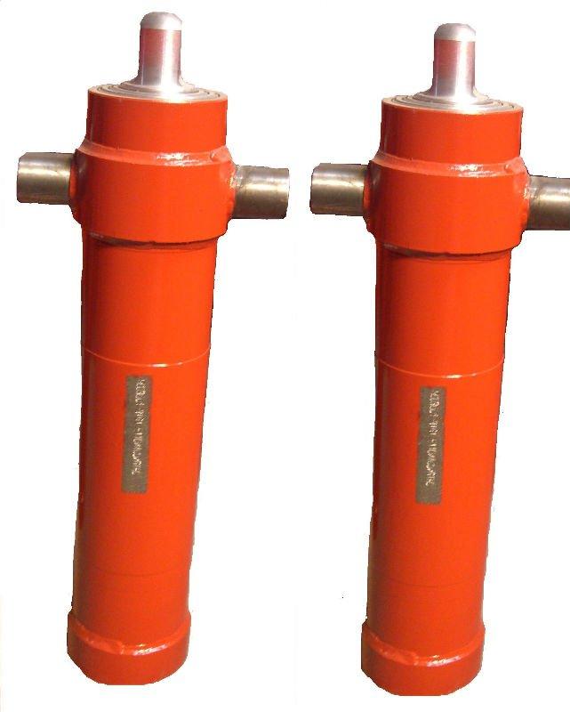 hydraulic cylinder for small dump truck/tipper truck