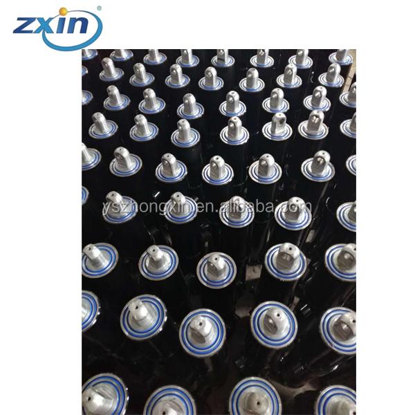 20 Ton Hydraulik Zylinder,20 Ton Tipper Hydraulic Cylinder,20 Tons Dump Truck Telescopic Hydraulic Cylinder