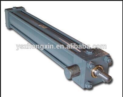 pistoni idraulici per modellismo small dump truck hydraulic cylinder pistoni idraulici per ribaltabili